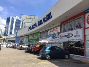 Local Comercial En Alquileren Panama, Via Brasil, Panama, PA RAH: 17-1277