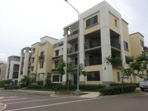 Apartamento En Alquileren Panama, Panama Pacifico, Panama, PA RAH: 17-1433