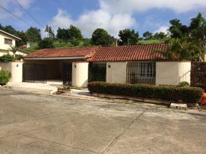 Casa En Alquileren Panama, Las Cumbres, Panama, PA RAH: 17-1436