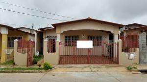 Casa En Alquileren Arraijan, Vista Alegre, Panama, PA RAH: 17-1838