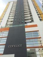 Apartamento En Alquileren Panama, San Francisco, Panama, PA RAH: 18-6952