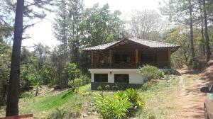 Casa En Ventaen Chame, Sora, Panama, PA RAH: 17-1974