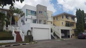 Casa En Ventaen Panama, Altos De Panama, Panama, PA RAH: 16-2560