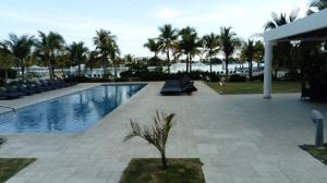 Apartamento En Alquileren Rio Hato, Playa Blanca, Panama, PA RAH: 17-2548