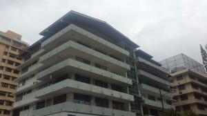 Apartamento En Alquileren Panama, Paitilla, Panama, PA RAH: 17-2659