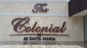 Apartamento En Ventaen Panama, Santa Maria, Panama, PA RAH: 17-3069