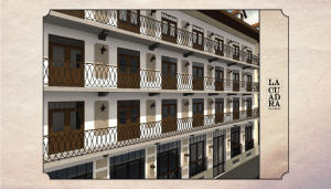 Apartamento En Ventaen Panama, Casco Antiguo, Panama, PA RAH: 17-3099