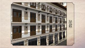 Apartamento En Ventaen Panama, Casco Antiguo, Panama, PA RAH: 17-3101