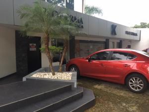 Oficina En Alquileren Panama, Altos Del Golf, Panama, PA RAH: 17-3462