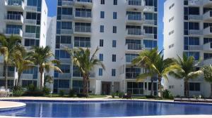 Apartamento En Alquileren Rio Hato, Playa Blanca, Panama, PA RAH: 17-3537