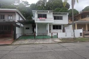 Casa En Ventaen Panama, El Dorado, Panama, PA RAH: 17-3576
