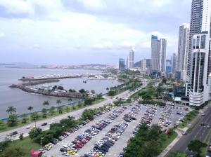 Apartamento En Alquileren Panama, Bellavista, Panama, PA RAH: 17-3782