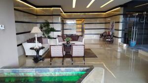 Apartamento En Alquileren Panama, Bellavista, Panama, PA RAH: 17-3824