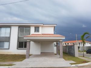 Casa En Ventaen La Chorrera, Chorrera, Panama, PA RAH: 17-3915