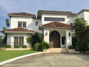 Casa En Ventaen Panama, Costa Del Este, Panama, PA RAH: 17-3951