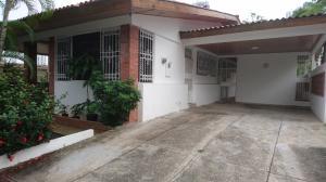 Casa En Alquileren Panama, Altos Del Golf, Panama, PA RAH: 17-3965