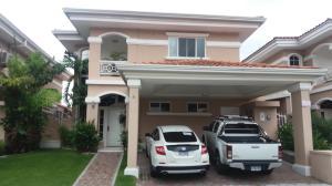 Casa En Ventaen Panama, Altos De Panama, Panama, PA RAH: 17-4023