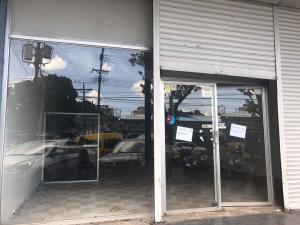 Local Comercial En Alquileren Panama, Rio Abajo, Panama, PA RAH: 17-4114