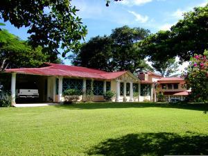 Casa En Alquileren San Carlos, San Carlos, Panama, PA RAH: 17-4179