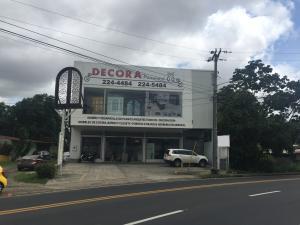 Oficina En Alquileren Panama, Rio Abajo, Panama, PA RAH: 17-4512