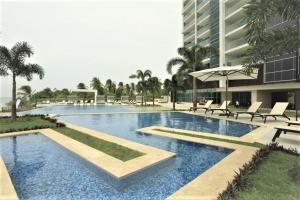 Apartamento En Ventaen Rio Hato, Buenaventura, Panama, PA RAH: 17-4658