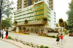 Apartamento En Ventaen Panama, Bellavista, Panama, PA RAH: 17-4670