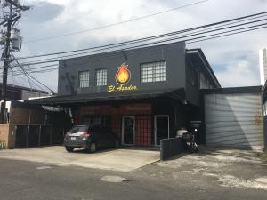 Local Comercial En Alquileren Panama, Parque Lefevre, Panama, PA RAH: 17-4835