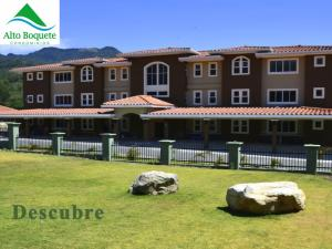 Apartamento En Ventaen Boquete, Jaramillo, Panama, PA RAH: 17-4963