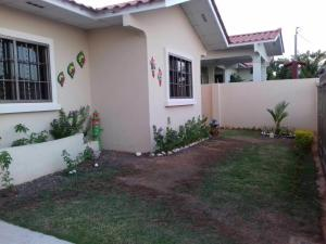 Casa En Ventaen Penonome, El Coco, Panama, PA RAH: 17-4969