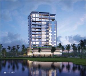 Apartamento En Alquileren Panama, Santa Maria, Panama, PA RAH: 17-4985