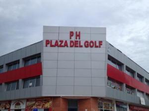 Local Comercial En Alquileren Panama, Brisas Del Golf, Panama, PA RAH: 17-5299