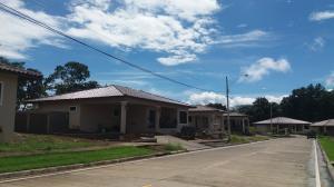 Townhouse En Ventaen David, Porton, Panama, PA RAH: 17-5543