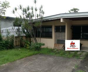 Casa En Ventaen Panama, Altos De Betania, Panama, PA RAH: 17-5412