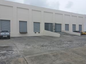 Galera En Alquileren Pacora, Paso Blanco, Panama, PA RAH: 17-5482