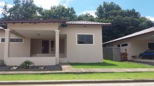 Townhouse En Ventaen David, Porton, Panama, PA RAH: 17-5553