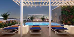 Apartamento En Ventaen Panama, Carrasquilla, Panama, PA RAH: 17-5594