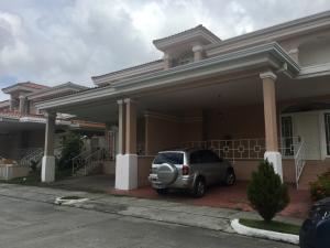 Casa En Ventaen Panama, Altos De Panama, Panama, PA RAH: 17-5642
