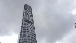 Apartamento En Alquileren Panama, Obarrio, Panama, PA RAH: 17-5841