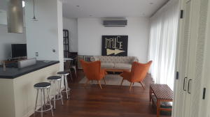Apartamento En Alquileren Panama, Casco Antiguo, Panama, PA RAH: 17-5750