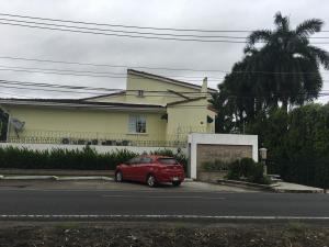 Casa En Alquileren Panama, San Francisco, Panama, PA RAH: 17-6015