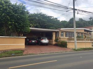 Casa En Ventaen Panama, Chanis, Panama, PA RAH: 17-6161