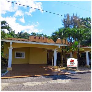 Casa En Alquileren Colón, Maria Chiquita, Panama, PA RAH: 17-6285