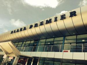 Local Comercial En Alquileren Panama Oeste, Arraijan, Panama, PA RAH: 17-6332