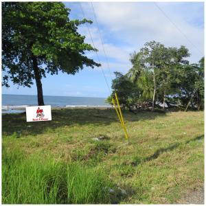 Terreno En Ventaen Colón, Maria Chiquita, Panama, PA RAH: 17-6382