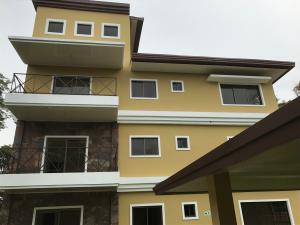 Apartamento En Ventaen Chiriqui, Chiriqui, Panama, PA RAH: 17-6428
