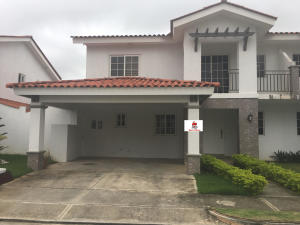 Casa En Alquileren Panama, Versalles, Panama, PA RAH: 17-6563