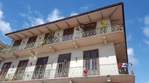 Apartamento En Alquileren Panama, Casco Antiguo, Panama, PA RAH: 17-6632