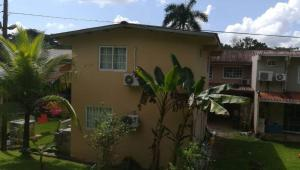 Apartamento En Alquileren Panama, Clayton, Panama, PA RAH: 17-6667