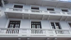 Apartamento En Alquileren Panama, Casco Antiguo, Panama, PA RAH: 17-6665