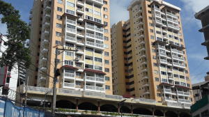 Apartamento En Alquileren Panama, Via España, Panama, PA RAH: 17-6795